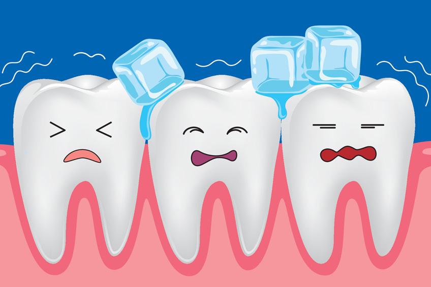 dientes-sensiblesque-se-debe